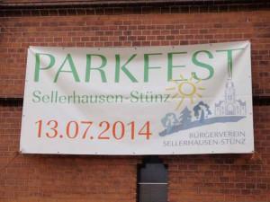 Parkfest 2014 - 001